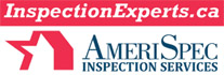 Calgary Home Inspection - AmeriSpec Inspection Service Logo